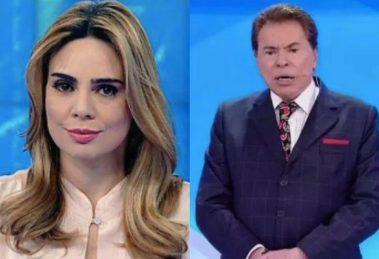 Silvio Santos cancelou o SBT Brasil aos sábados - Foto: Montagem