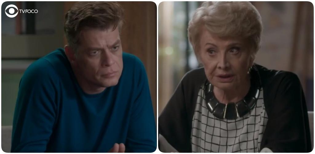 Stelinha e Arthur bolam plano contra Eliza em Totalmente Demais