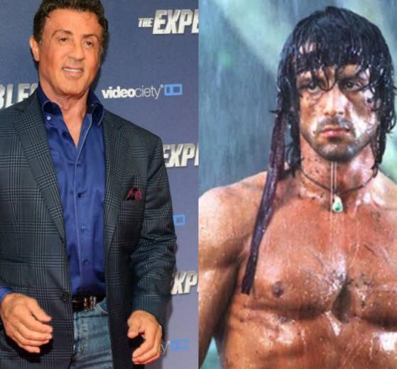 """Sobre Rambo, Sylvester Stallone dispara: """"Ruim, fracasso total"""" (Foto: Reprodução)"""