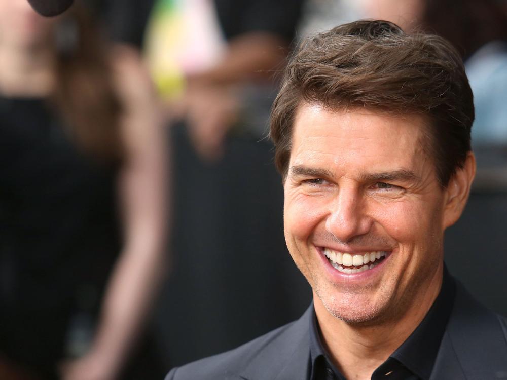 Tom Cruise lidera lista dos atores que mais faturam por cada palavra proferida (Foto: Reprodução)