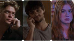 Jonatas, Arthur e Eliza em Totalmente Demais