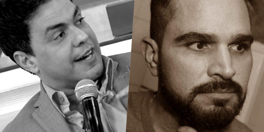 Zezé Di Camargo e Luciano fariam live nesta semana (Foto: Reprodução)