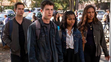 A quarta e última temporada de 13 Reasons Why foi lançada nesta sexta-feira 05 (Foto: Reprodução)