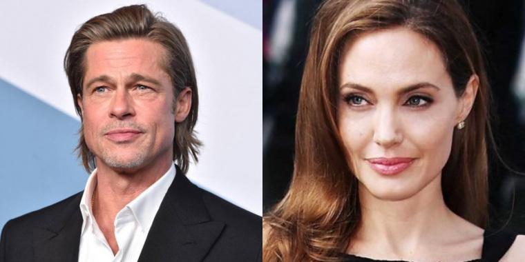 Angelina Jolie revela os motivos para o fim com Brad Pitt acontecer (Foto: Reprodução)