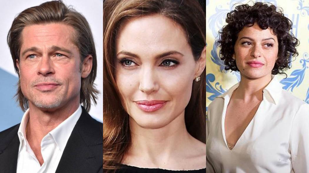Suposto affair de Brad Pitt se pronuncia e expõe verdade (Foto: Reprodução)