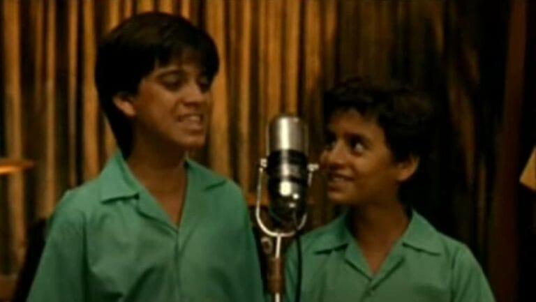 Cena do filme Dois Filhos de Francisco (Foto: Reprodução)