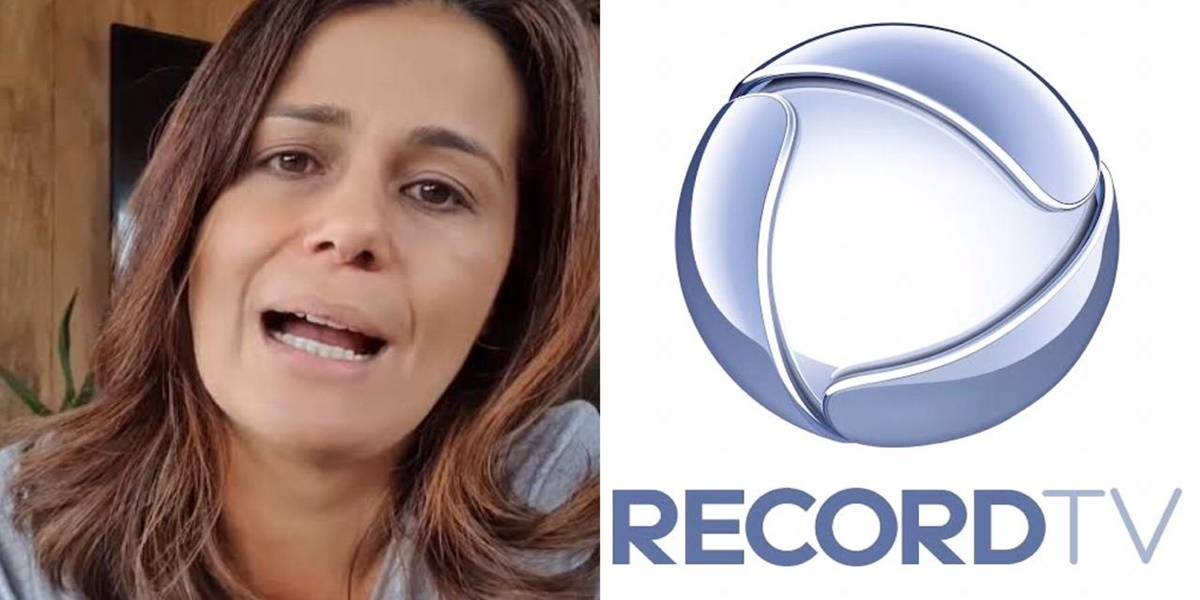 Adriana Araújo, Record