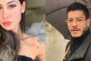 Arthur Aguiar fala admite traição durante casamento com Mayra Cardi (Foto: Reprodução/Instagram)