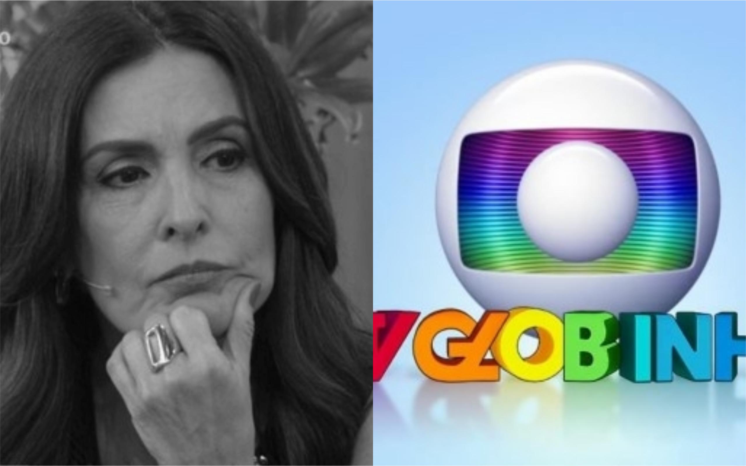 Fátima Bernardes foi ameaçada nas redes sociais (Foto: Divulgação)