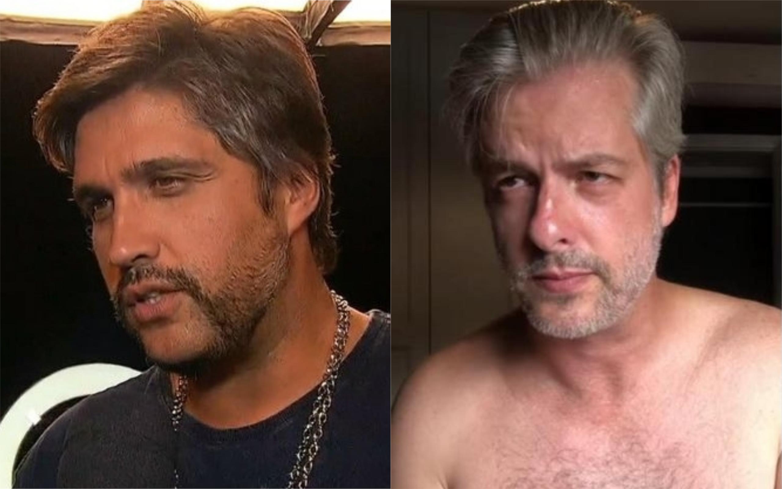 Leo Chaves e Victor (Foto: Divulgação)