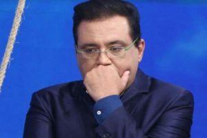 O apresentador da Record, Geraldo Luis (Foto: Reprodução)