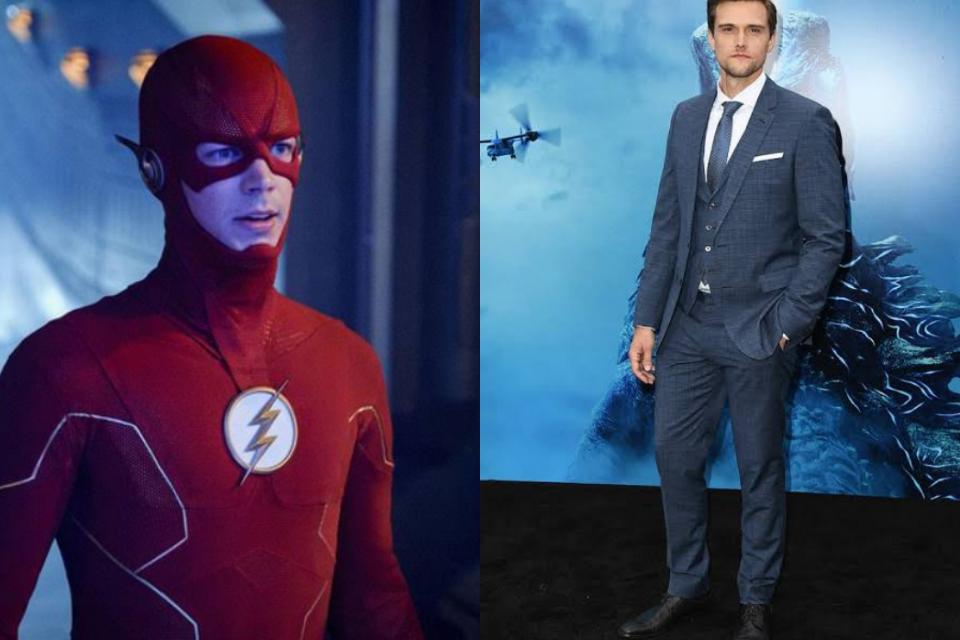 Hartley Sawyer é demitido de The Flash após comentários racistas (Foto: Reprodução)