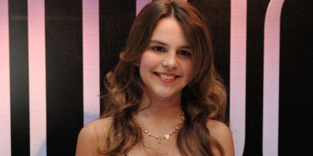 Bianca Salgueiro está atualmente no ar em Fina Estampa. (Foto: Divulgação)