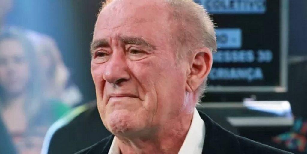 Renato Aragão ameaçou deixar a Globo em 1997. (Foto: Divulgação)