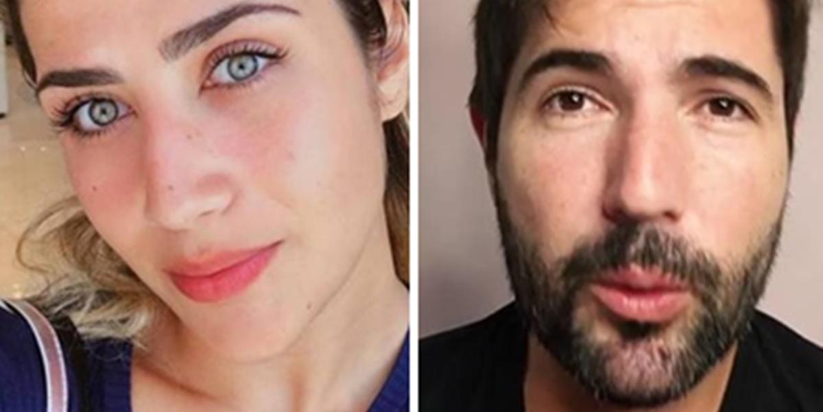 Jéssica Costa e Sandro Pedroso não estão mais juntos (Foto: Montagem/TV Foco)