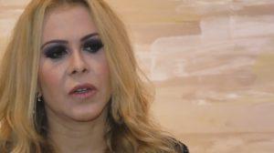 Joelma não vai participar da Dança dos Famosos (Foto: Reprodução)