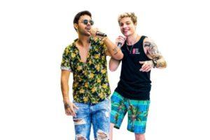 A dupla Lucca e Mateus lançou novo clipe (Foto: Divulgação)