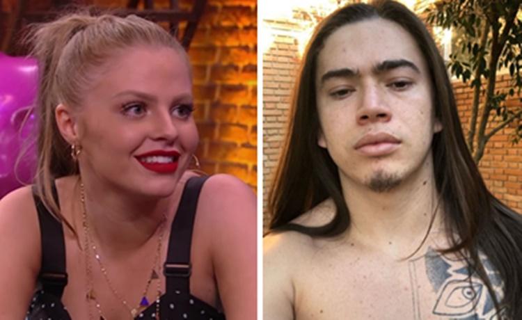 Luísa Sonza falou sobre relação com Whindersson Nunes após separação (Foto: Montagem)