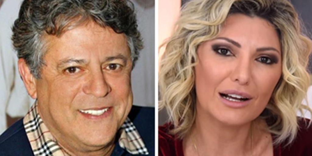 Marcos Paulo teve segredo exposto por Antonia Fontenelle (Foto: Montagem/TV Foco)