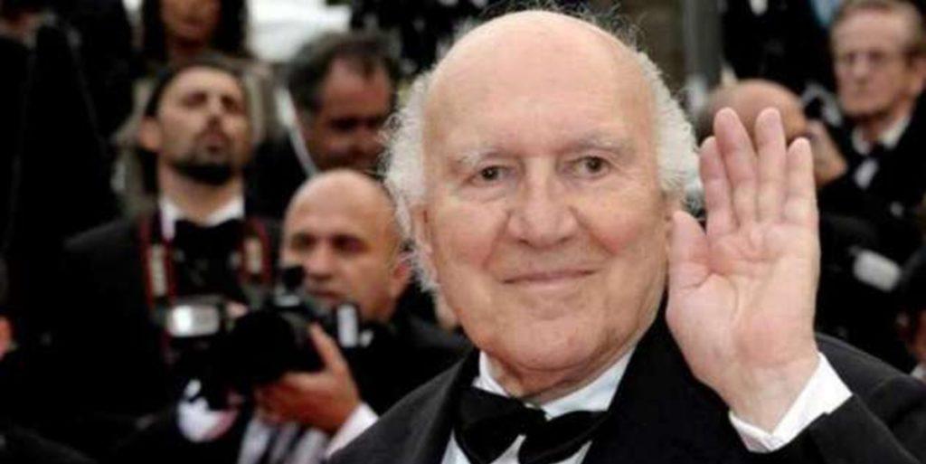 Michel Picolli era considerado a lenda do cinema francês (Foto: Reprodução)