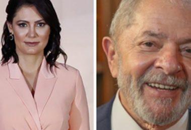 Michelle Bolsonaro veste roupas do mesmo estilista responsável pelo visual de Lula (Foto: Montagem/TV Foco)