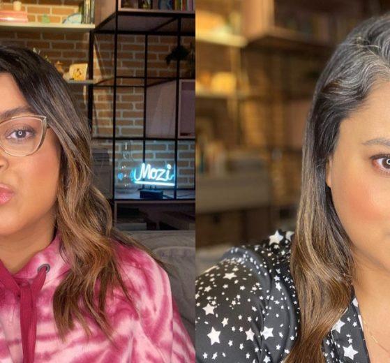 """Cantora Preta Gil faz revelação ao """"Programa da Maísa"""" sobre racismo (Foto: Reprodução/Instagram)"""