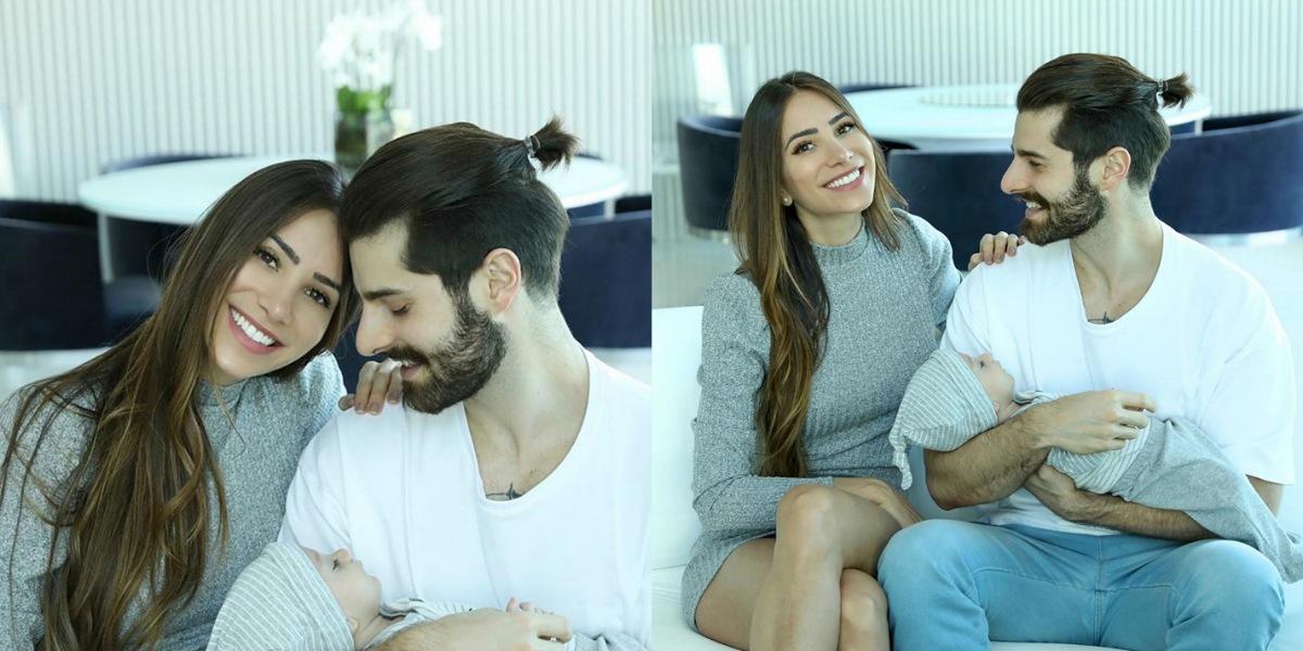 Romana Novais relembra primeira vez com Alok (Foto: Reprodução/Instagram)