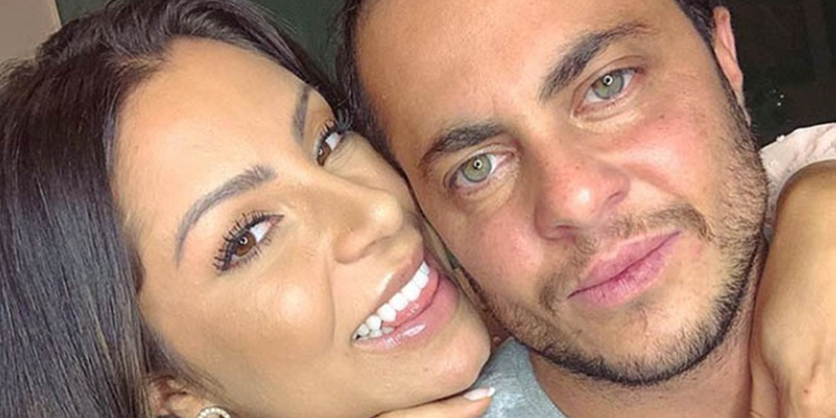Andressa Ferreira e Thammy Miranda estão casados há dois anos (Foto: Reprodução)