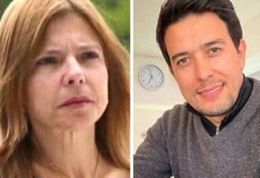 Advogado de Rose Miriam detonou Thiago Salvático ao comentar desistência do chef de cozinha em processo pela herança de Gugu (Foto: Montagem/TV Foco)