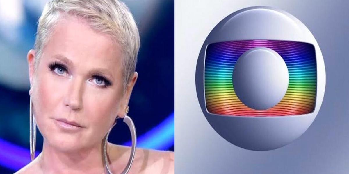 Xuxa, Globo