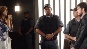 Rafael será condenado e Amália ficará despedaçada (Foto: Divulgação)