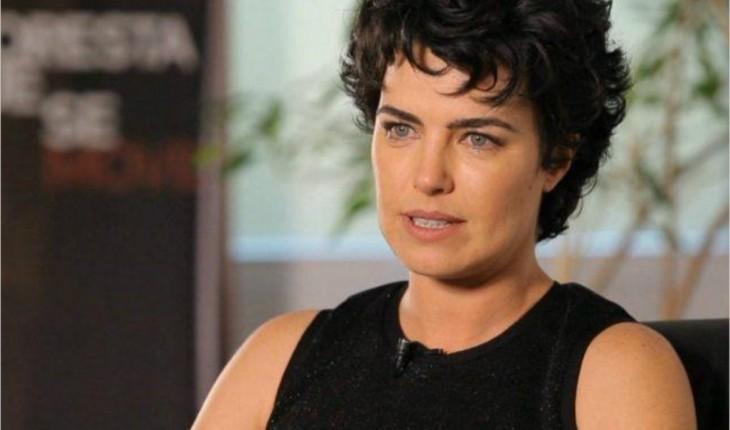 A atriz Ana Paula Arósio está reclusa há anos - Foto: Reprodução