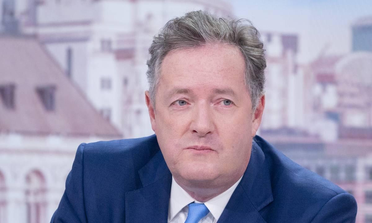 Piers Morgan, Apresentador da CNN, detona racistas e pede que eles não assistam seu programa (Foto: Reprodução)