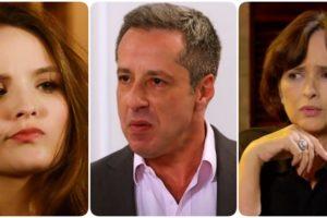 As Aventuras de Poliana dará destaque Mirela, Roger e Ruth