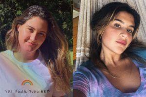 Bia Bonemer e Giulia Costa (Foto: Reprodução/Instagram)