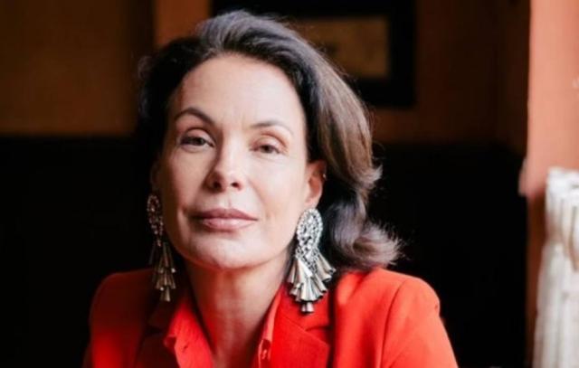 Carolina Ferraz surpreendeu com texto após deixar a Globo - Foto: Reprodução