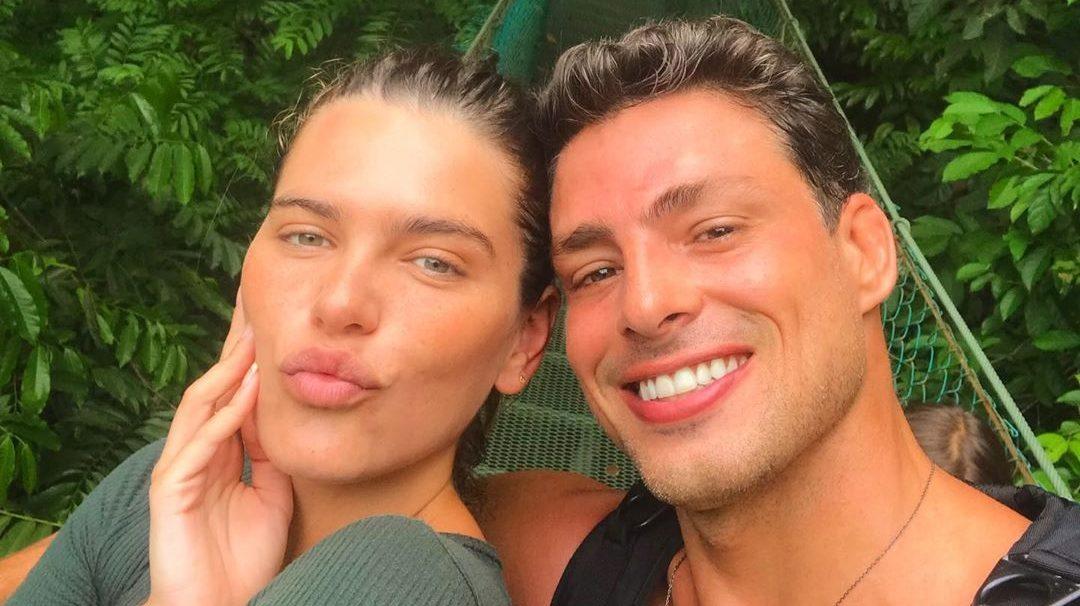 Marina Goldfarb é esposa de Cauã Reymond (Foto: Reprodução/ Instagram)