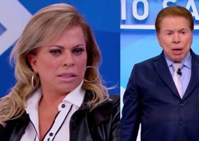 Christina Rocha quebrou o silêncio sobre atitudes de Silvio Santos - Foto: Reprodução