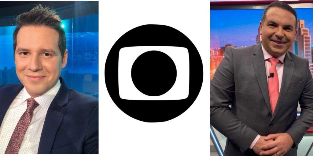 Dony de Nuccio recusou proposta da CNN e emissor foi atrás de âncora da Globo