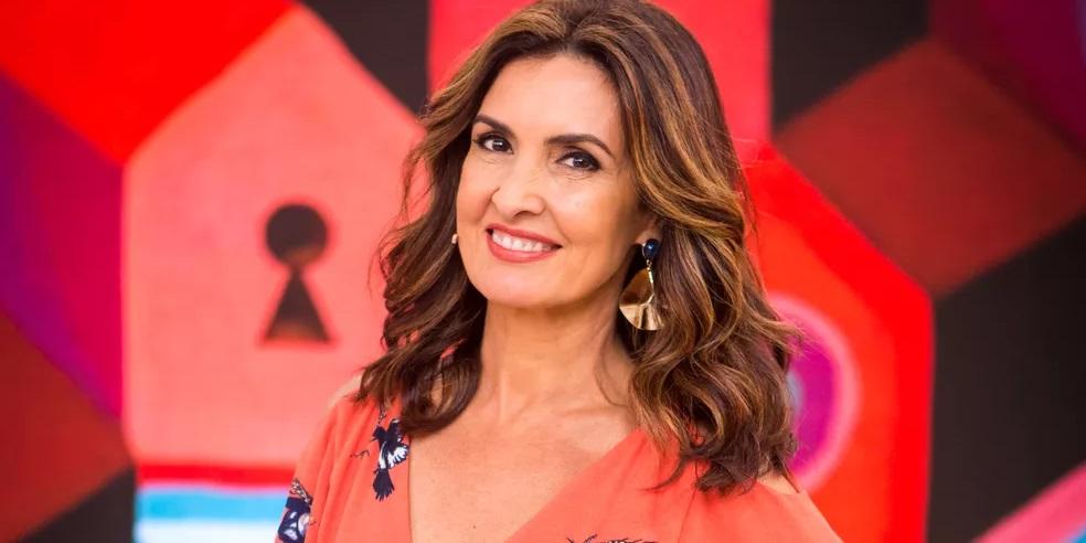 A apresentadora comanda o 'Encontro com Fátima Bernardes' (Foto: reprodução/Globo)