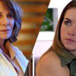 Em Fina Estampa, Danielle e Beatriz vão brigar na justiça (Montagem: TV Foco)
