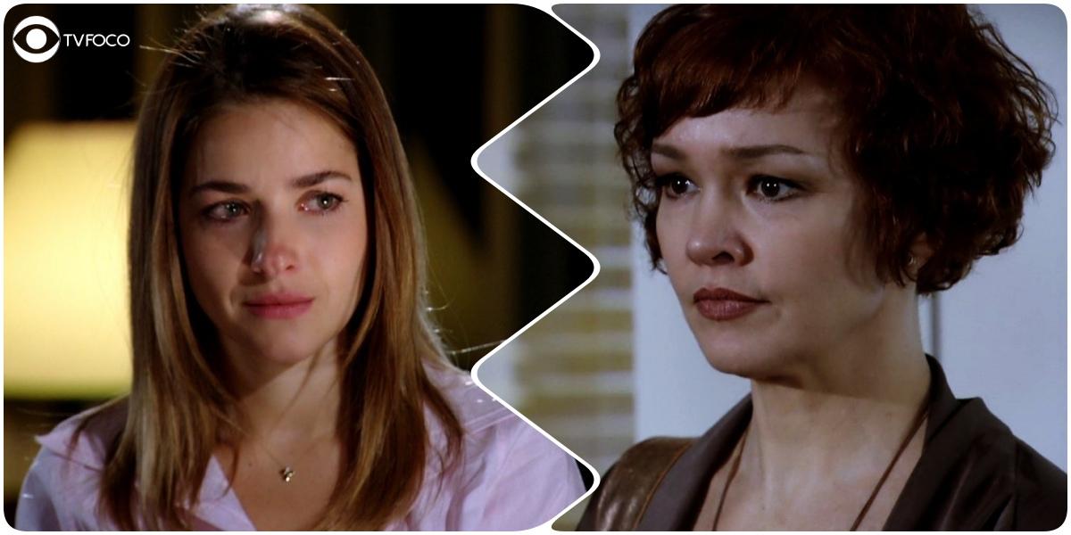 Beatriz versus Esther em Fina Estampa?