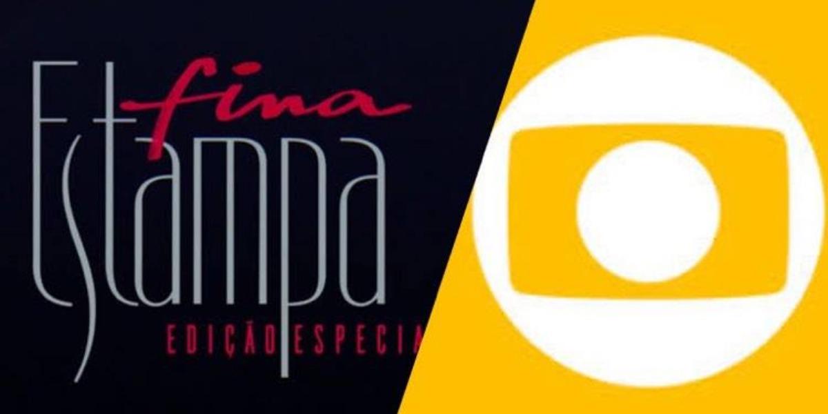 Globo já tem ideia de qual novela irá substituir Fina Estampa no horário nobre da emissora (Montagem: TV Foco)