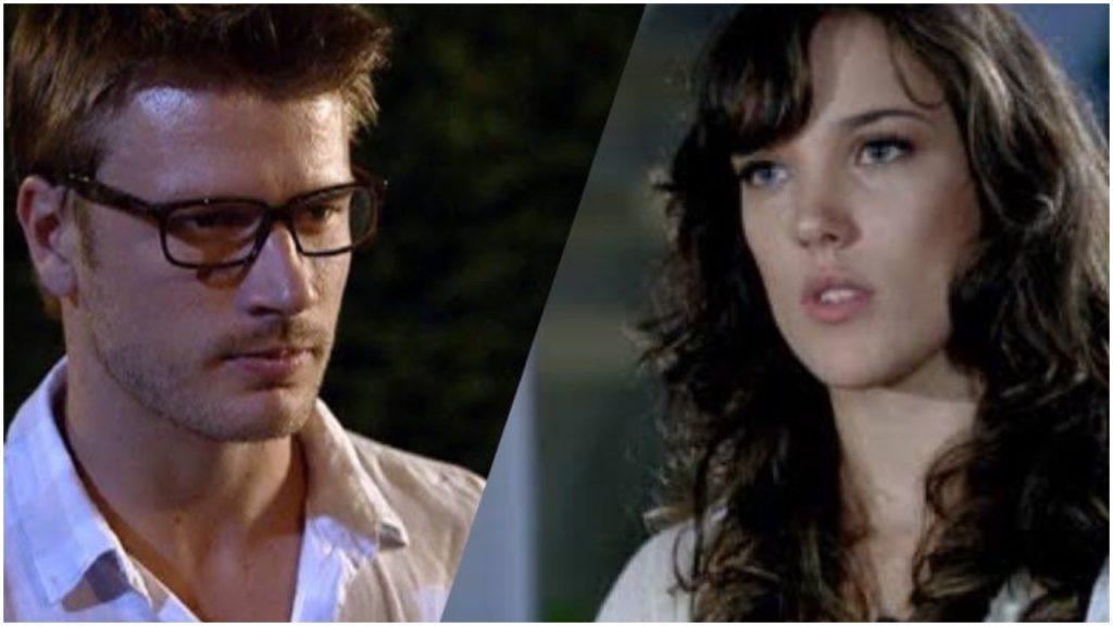 Fina Estampa, Alex expõe seu lado poder e deixa Patrícia horrorizada (Montagem: TV Foco)