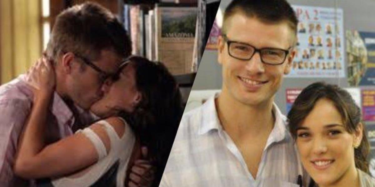 Fina Estampa, Patricia aceita pedido de namoro de Alexandre e deixa Antenor furioso (Montagem: TV Foco)