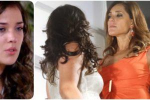Tereza Cristina ameaça matar Patrícia de forma dolorosa em Fina Estampa