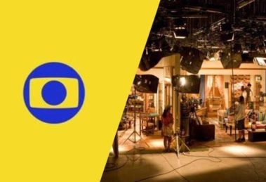 A Globo já foi obrigada a gravar um final alternativo para uma novela. A Próxima Vítima em 1995 (Montagem: TV Foco)