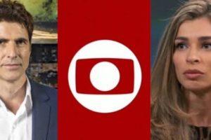 Reynaldo Gianecchini e Grazy Massafera já protagonizaram fiascos na Globo, mas também já ganharam prêmios na emissora. Vem saber a história de algumas novelas que não emplacaram (Montagem: TV Foco)