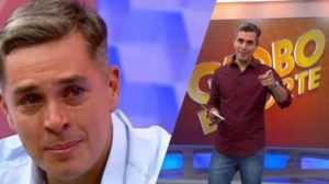 Ivan Moré, ex-apresentador da Globo, passa por cirurgia após tombo (Montagem: TV Foco)