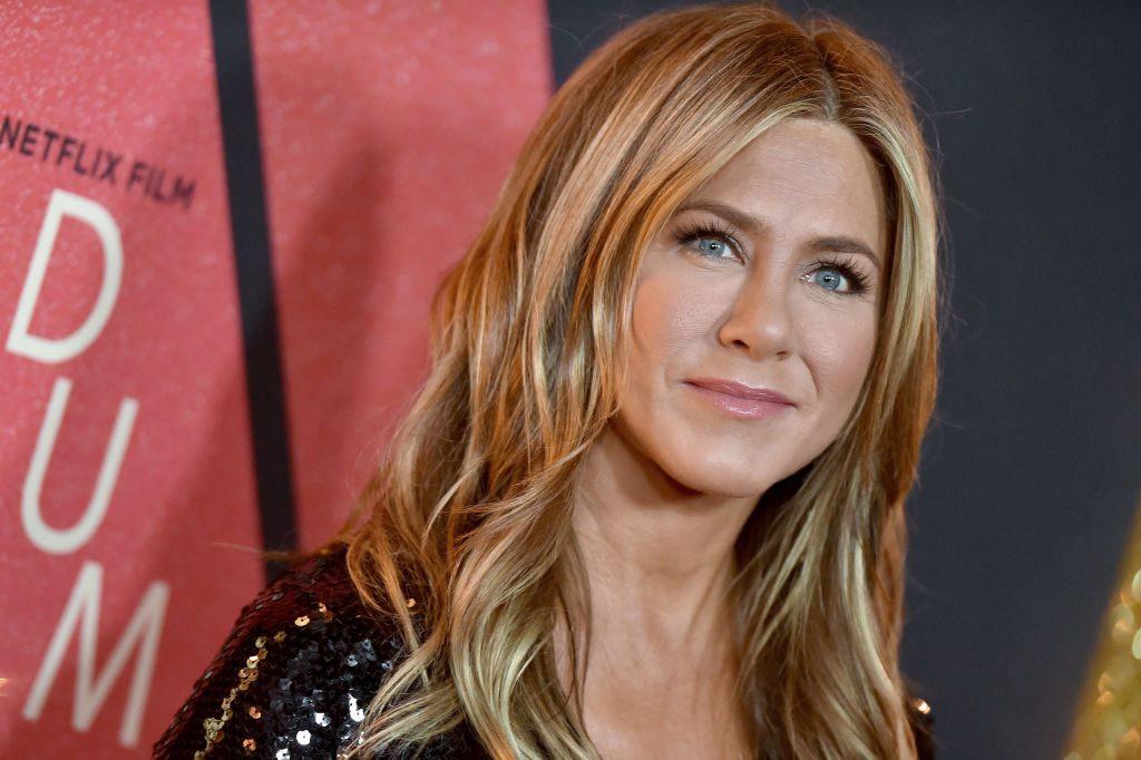 Jennifer Aniston revela que não consegue se desprender da personagem que viveu em Friends (Foto: Reprodução)